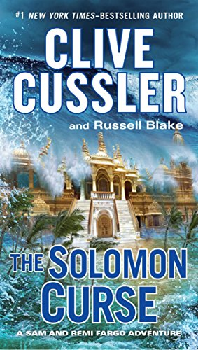 9780399574252: The Solomon Curse (A Sam and Remi Fargo Adventure)
