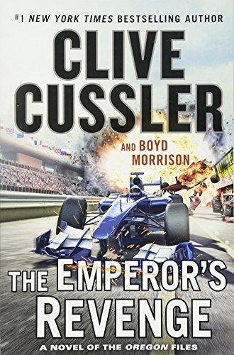 9780399574818: The Emperor's Revenge