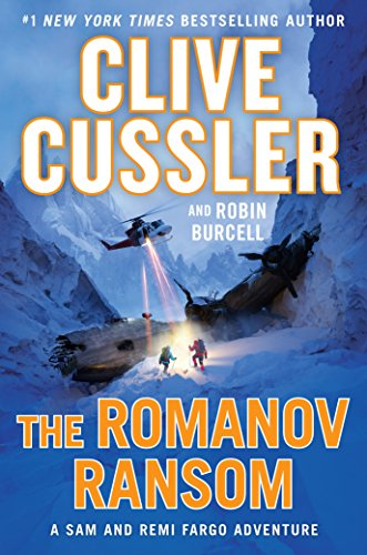 9780399575549: The Romanov Ransom (Sam and Remi Fargo Adventure)