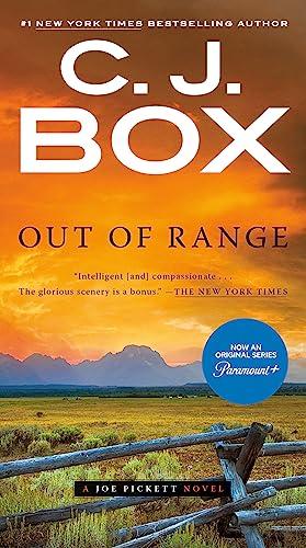9780399575723: Out of Range (A Joe Pickett Novel)