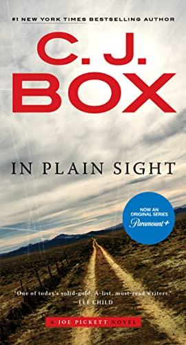 9780399575730: In Plain Sight (A Joe Pickett Novel)