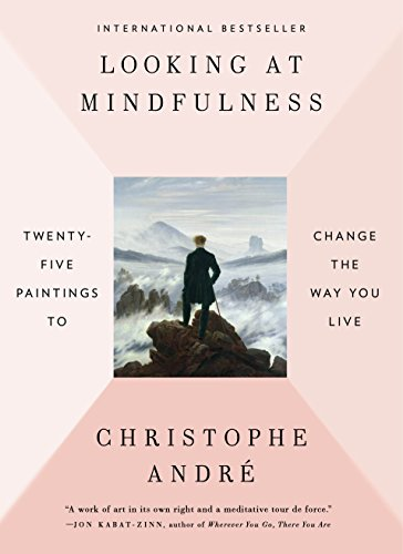 9780399575945: Looking at Mindfulness: Twenty-five Paintings to Change the Way You Live