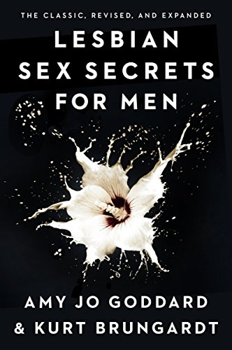 9780399576065: Lesbian Sex Secrets for Men, Revised and Expanded