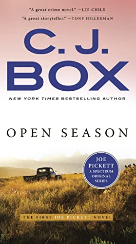 9780399576607: Open Season (A Joe Pickett Novel)