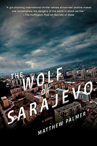 9780399576904: The Wolf of Sarajevo