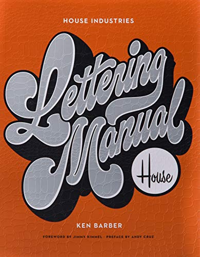 9780399578120: House Industries Lettering Manual