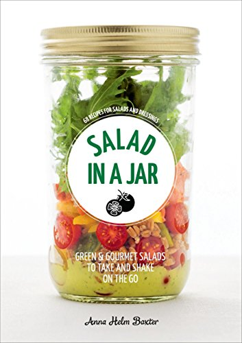 9780399579370: Salad in a Jar: 68 Recipes for Salads and Dressings