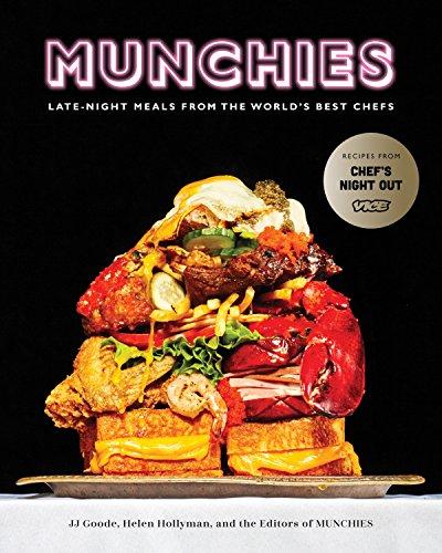 Munchies (Hardback): J. J. Goode,