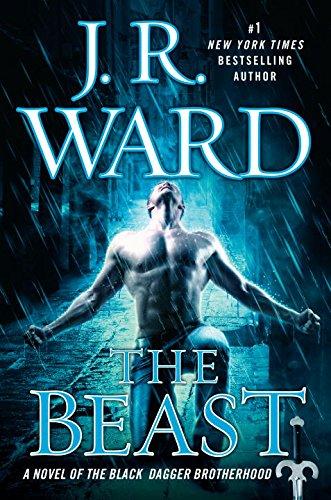9780399583049: Ward, J: Black Dagger 14/Beast