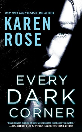 9780399583063: Every Dark Corner (Cincinnati)