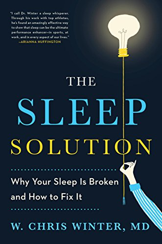 9780399583605: The Sleep Solution: Why Your Sleep is Broken and How to Fix It