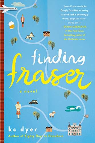 9780399584367: Finding Fraser