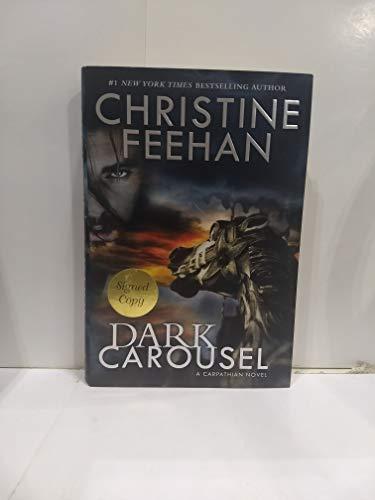9780399584565: Dark Carousel - Signed/Autographed Copy