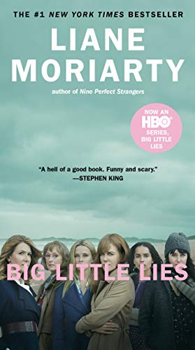 9780399587207: Big Little Lies (Movie Tie-In)