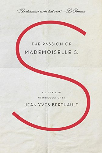 9780399588273: The Passion of Mademoiselle S.