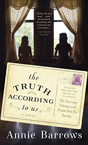 9780399588440: The Truth According to Us: A Novel