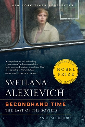 9780399588822: Secondhand Time: The Last of the Soviets