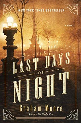 9780399589416: Last Days of Night