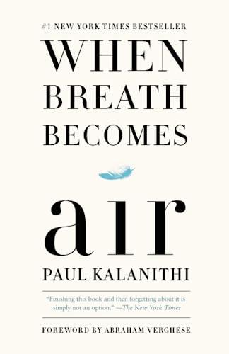 9780399590405: When Breath Becomes Air Exp