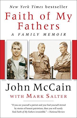 9780399590894: Faith of My Fathers: A Family Memoir