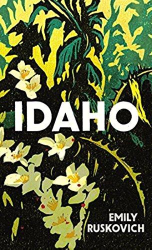 9780399591211: Idaho