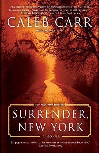 9780399591556: Surrender, New York