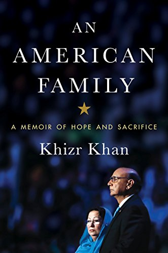 9780399592492: American Family: A Memoir of Hope and Sacrifice