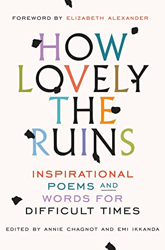 How Lovely The Ruins: Inspirational Poems and: Spiegel Grau