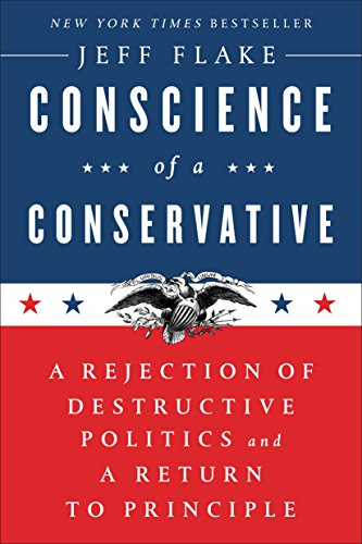 Book Cover: Conscience of a Conservative