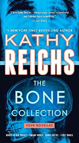 9780399593222: The Bone Collection (Temperance Brennan)