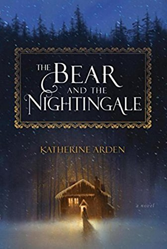 9780399593284: The Bear and the Nightingale