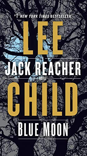 9780399593567: Blue Moon: A Jack Reacher Novel: 24