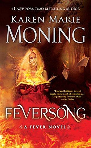 9780399593659: Feversong: A Fever Novel