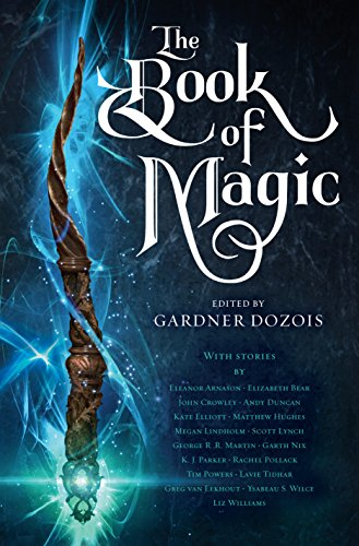 9780399593789: The Book of Magic: A Collection of Stories