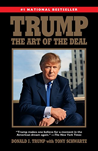 9780399594496: Trump: The Art of the Deal (Ballantine Books)