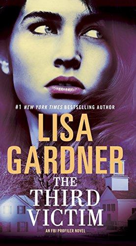 9780399594984: The Third Victim: An FBI Profiler Novel