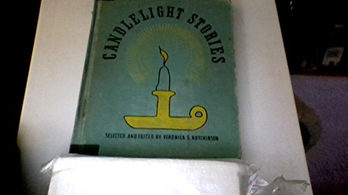 Candlelight Stories: Hutchinson, Veronica S.