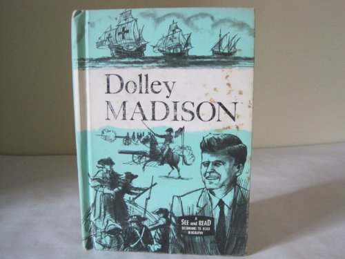 9780399601323: Dolley Madison