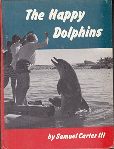 9780399602214: The Happy Dolphins