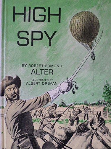 9780399602603: High Spy