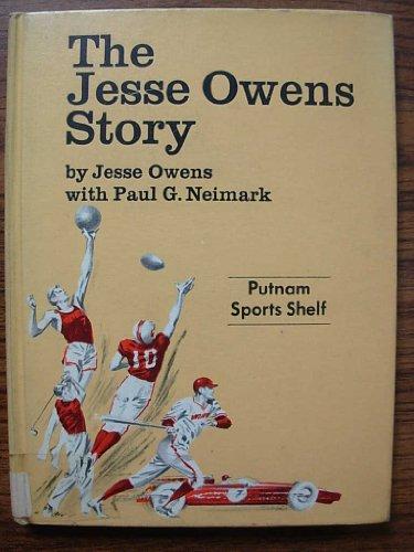 9780399603150: The Jesse Owens Story.