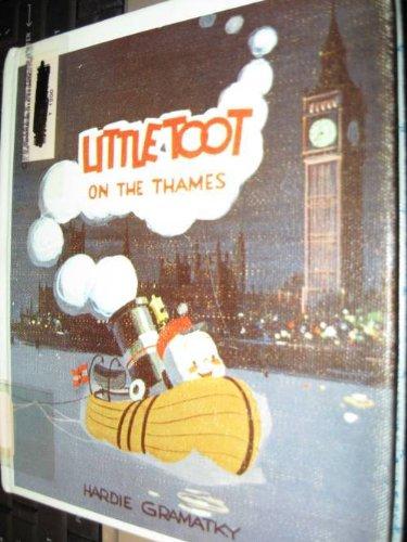 Little Toot on the Thames: H. Gramatky