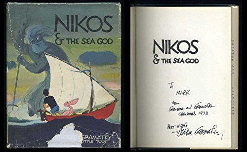 Nikos and the Sea God: Herdie Gramatky