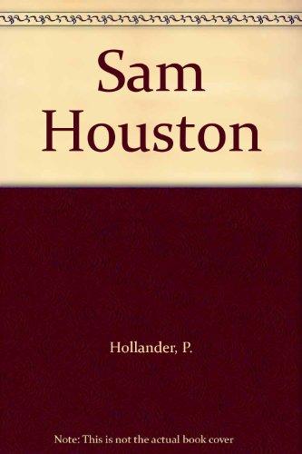 9780399605543: Sam Houston