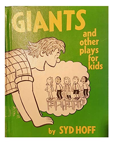 9780399607592: Giants and Other Plays for Kids
