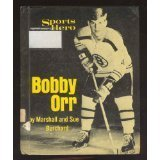 Sports Hero : Bobby Orr: Sue Burchard; Marshall
