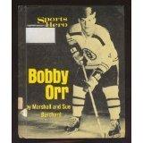 9780399607950: Sports Hero: Bobby Orr.