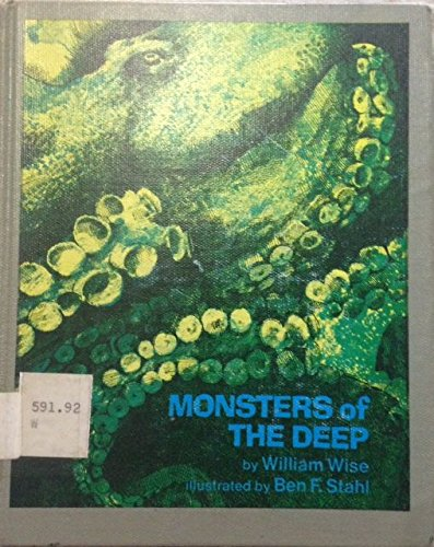 Monsters of the Deep: William. Wise