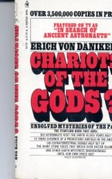 9780399608827: Chariots of the gods?: Abridged for younger readers