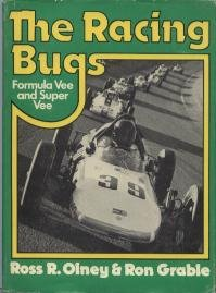 9780399609008: The Racing Bugs: Formula Vee and Super Vee